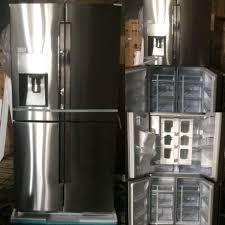 نمایندگی تعمیر یخچال ، ماشین لباسشویی ظرفشویی ، کولر گازی ، پکیج ، ماکروویو ، ساید بای ساید و لوکسور در منزل و محل در تهران